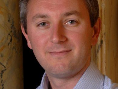 Julian Cook, Director of UK Business, M-Files