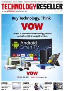 Technology Reseller Magazine – December 2016 – Free Download