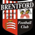 A season ticket holder at Brentford FC