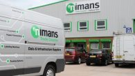 Nimens Manchester Trade Counter facility