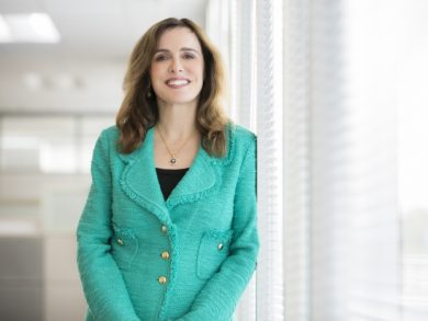 Ana Pinczuk, Senior Vice President and General Manager