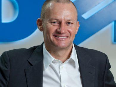 Michael Collins, Senior Vice President, Channel, Dell EMC EMEA
