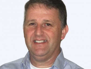 Steve Hicks, Head of Global Sales, BullGuard