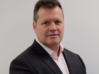 Carl Oxley, Managing Director, Westcoast Retail.