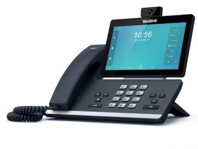 Yealink - T58V Smart Media Phone