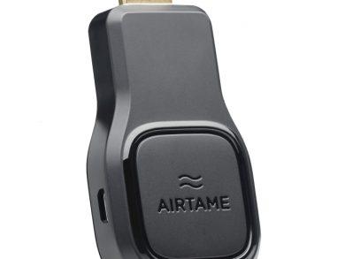Wireless dongle