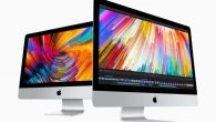 iMac line updated