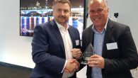 Nimans named as distribution partner of 2016 by Polycom