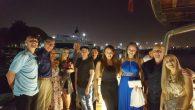 Winners of trip to Dubai
