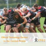 Cornish Pirates Rugby Football Club