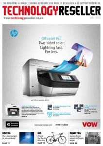 Technology Reseller Magazine – Issue 6 – Free Download