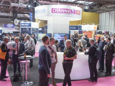 Channel Live exhibition 2017