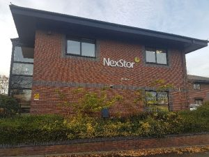 NexStor offices