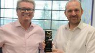 Samsung enterprise Best Partner Awards