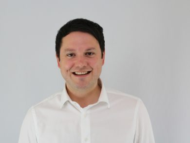 Ross Floyd, Business Manager, Midwich