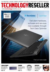 Technology Reseller Magazine – Issue 9 – Free Download