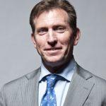 Greg Mesch,, CEO, CityFibre
