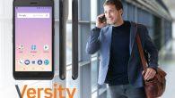 Versity enterprise smartphone