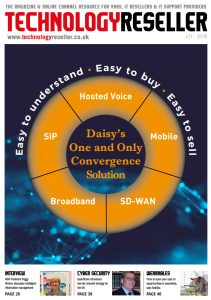 Technology Reseller Magazine – Issue 11 – Free Download