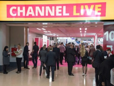 Channel Live at NEC Birmingham
